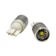 Lightkiwi FT392 Automotive 3 watt LED Courtesy Light for BMW - Xenon White [Pair]