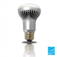 R20 Warm White Dimmable LED Wide Flood Light Bulb - 50 Watt Equivalent