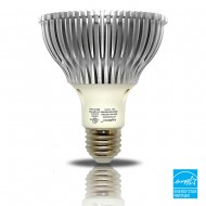 PAR30 Warm White Dimmable Cree LED Spot Light Bulb - 60 Watt Equivalent