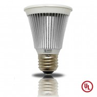 PAR20 Warm White Dimmable LED Spot Light Bulb - 50 Watt Equivalent