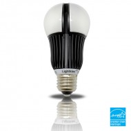 A19 Warm White Dimmable LED Light Bulb - 60 Watt Equivalent