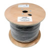 12AWG 2-Conductor Direct Burial Wire for Low Voltage Landscape Lighting, 500ft