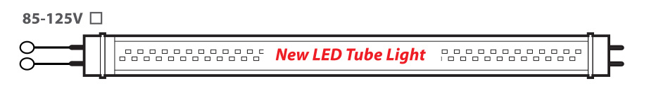 8ft led t8 wiring diagram 8ft led t8 wiring diagram wiring 2 foot t8 bulb led driver wiring diagram t wiring